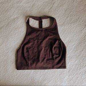 3 for $25 Charlotte Russe crop top